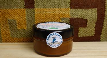 Pâtisserie Kookaburra - Caramel À Tartiner Au Beurre Salé