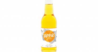 Appie - Cidre Brut Appie 12x33cl