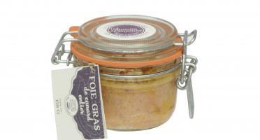 L'Armoire à Conserves - Foie Gras De Canard Entier 150g