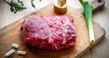 La Ferme d'Auzannes - [Précommande] Assortiment de Boeuf 4 kg pour curry, chili con carne, bourguignon, daube...