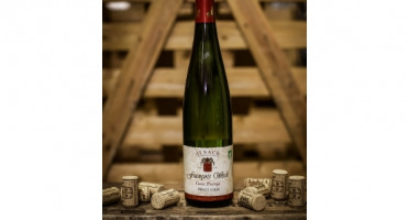 """Domaine François WECK et fils - Pinot Noir Cuvée """"Prestige"""" 2019 - 75 cl"""