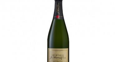 Champagne J. Martin et Fille - Demi-sec