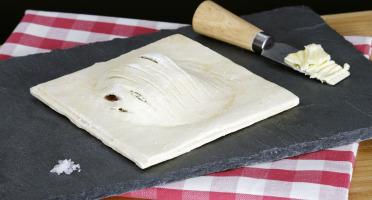 Maison Boulanger - Feuilleté Chèvre-basilic Surgelé Cru  X4