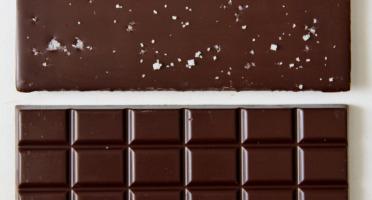 Mon jardin chocolaté - Ma Tablette Bio Fleur De Sel