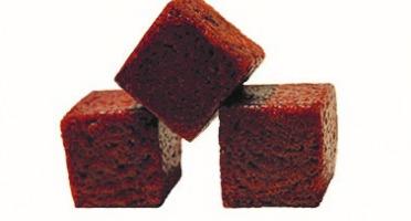 Colette Natural Food - 5 Cubes Pâtissiers de Pain d'Epices