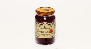 Fromage Gourmet - Confiture de Framboise