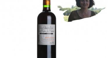 Réserve Privée - AOC Bordeaux - Les Charmilles des Hauts de Palette - Rouge 2016