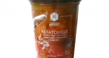 Monsieur Appert - Ratatouille