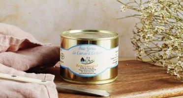 Ferme Caussanel - Foie Gras De Canard Entier 130gr