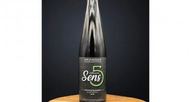 Vignoble des 5 sens - Gewurztraminer Cuvée Spéciale 2018 - 3 X 75cl