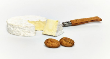 Fromage Gourmet - Camembert au lait cru