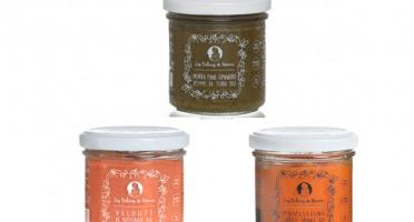 Les délices de Noémie - Petits Pots Bébé 6 Mois: Carotte orange, Velouté de Betterave et Purée fine épinard pomme de terre Bio
