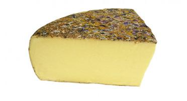 Fromagerie Seigneuret - Tomme Aux Fleurs - 250g