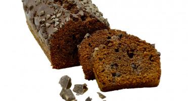 Maison Miettes - Cake Au Chocolat