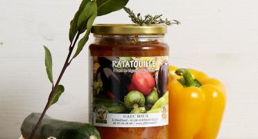 GAEC Roux - Ratatouille - 75 cl