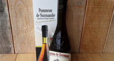 Gourmets de l'Ouest - Pommeau de Normandie AOC