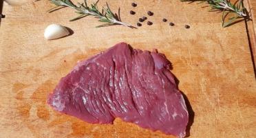 La ferme de Rustan - Bavette de Bœuf Limousin 1 kg