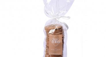 Biscuiterie Maison Drans - Sablé à la Cannelle - 200 g