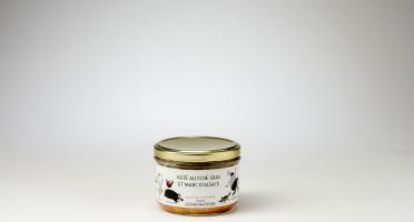 Les foies gras du Ried - Paté De Foie Gras Au Marc D'alsace