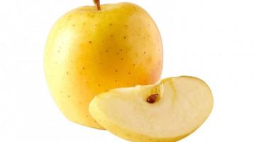 Les Côteaux Nantais - Pomme Delis D'or  Ab&demeter - 8kg