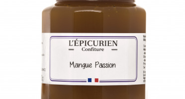 L'Epicurien - Mangue Passion