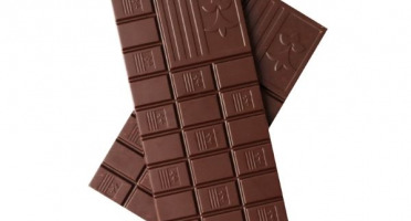 Maison Le Roux - Tablette Chocolat Noir Sao Tomé