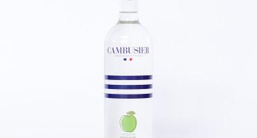 Cambusier, liqueurs artisanales françaises - Liqueur De Pomme