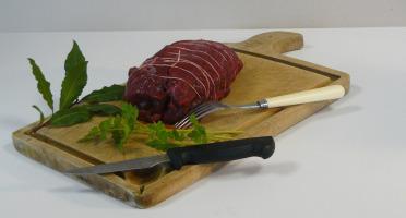 La Ferme Enchantée - [SURGELÉ] Rôti d'Autruche - 1 kg