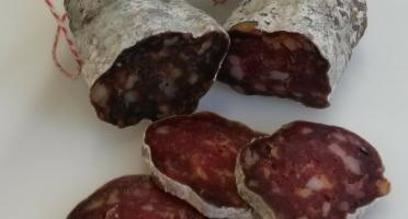 Ferme les Acacias - Saucisson Sec Au Piment D'espelette