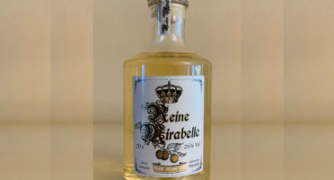 Miranille - Sloe Plum Gin Reine Mirabelle - Liqueur Gin Mirabelle