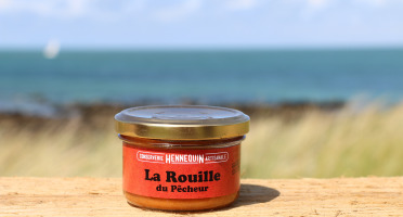 Ô'Poisson - Rouille - Le Pot De 100g