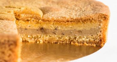 Maison Miettes - Gâteau Basque Noisettes Du Piémont