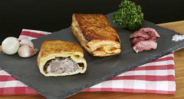 Maison Boulanger - Pâté Lorrain par  2