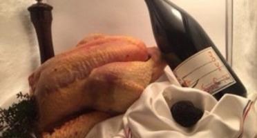 Des Poules et des Vignes à Bourgueil - Repas Festif « Pays de Bourgueil » Pour 5 À 7 Personnes