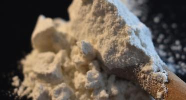 Païs'an Ville® - Farine T110 Semi-complète Blé Des Populations Bio 1 Kilo