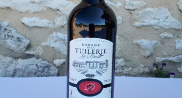 Domaine de la Tuilerie - AOP Côtes de Duras - Rouge 2017 - 75 cl
