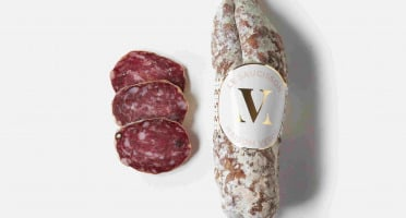 Maison VEROT - Saucisson Noir de Bigorre