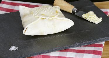 Maison Boulanger - Feuilleté Lorrain Surgelé Cru  par 4