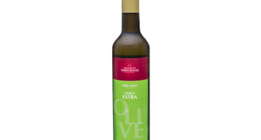 Domaine des Terres Rouges - Huile D'olive Vierge Extra 50cl