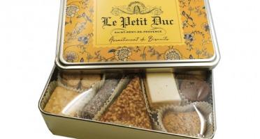 Le Petit Duc - Assortiment de Biscuits - Retrouvailles 470g