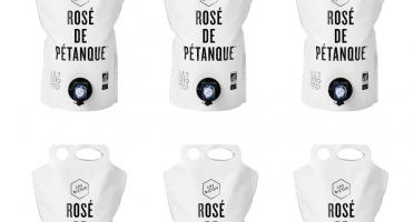 Les Niçois - Rosé de Pétanque® bio 1,5L x6