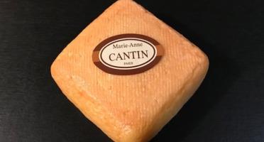 La Fromagerie Marie-Anne Cantin - Curé Nantais