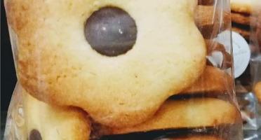 Les Cannelés d'Audrey - Sables Croustillants Au Chocolat  Sans Gluten