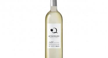 Domaine de Querelle - IGP Pays d'Oc Blanc 2019 - L'autan Blanc 6 x 75cl