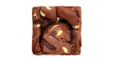 Pierre & Tim Cookies - Brookie Trois Chocolats