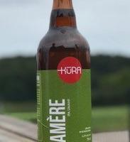 Kura de Bourgogne - Bière Amere Bio Umami 75cl