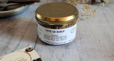 La Ferme du Vayssaïre - Lot de 3 Pâtés de Bœuf Aubrac