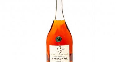 Domaine de Bilé - Armagnac Magnum 2012 1,5 litre
