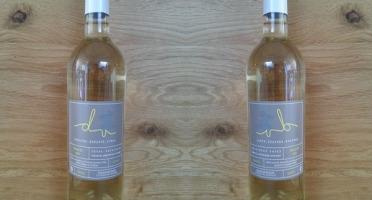 "Domaine Doriane Vidal - Lot De 6 Bouteilles Igp Côtes Catalanes ""muscat Sec"", 2015, 13%vol"