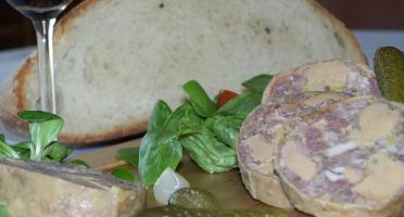 Ferme Caussanel - Lot Pour Salade Quercynoise